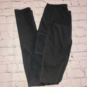 Dark Gray workout pants with pockets!
